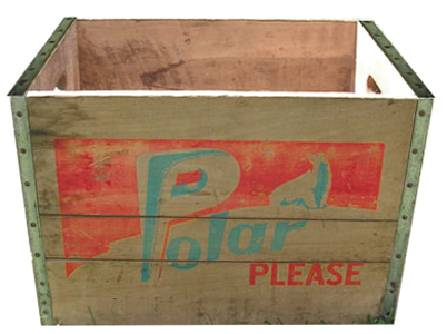 PolarCrate